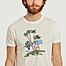 matière T-shirt Alligator - Olow