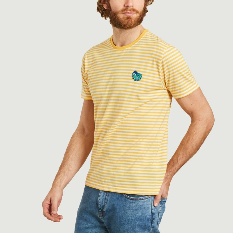 T-shirt Ammonite - Olow
