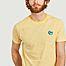 matière T-shirt Ammonite - Olow