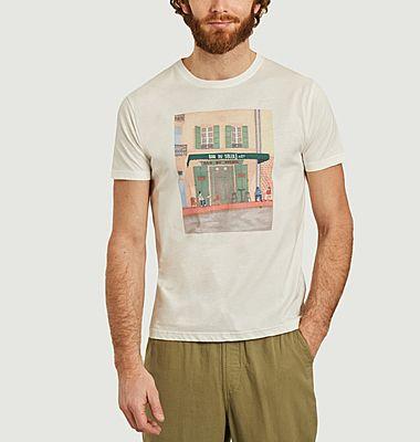 T-shirt Bar du Soleil