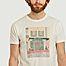 matière T-shirt Bar du Soleil - Olow