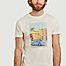 matière T-shirt Beatle  - Olow