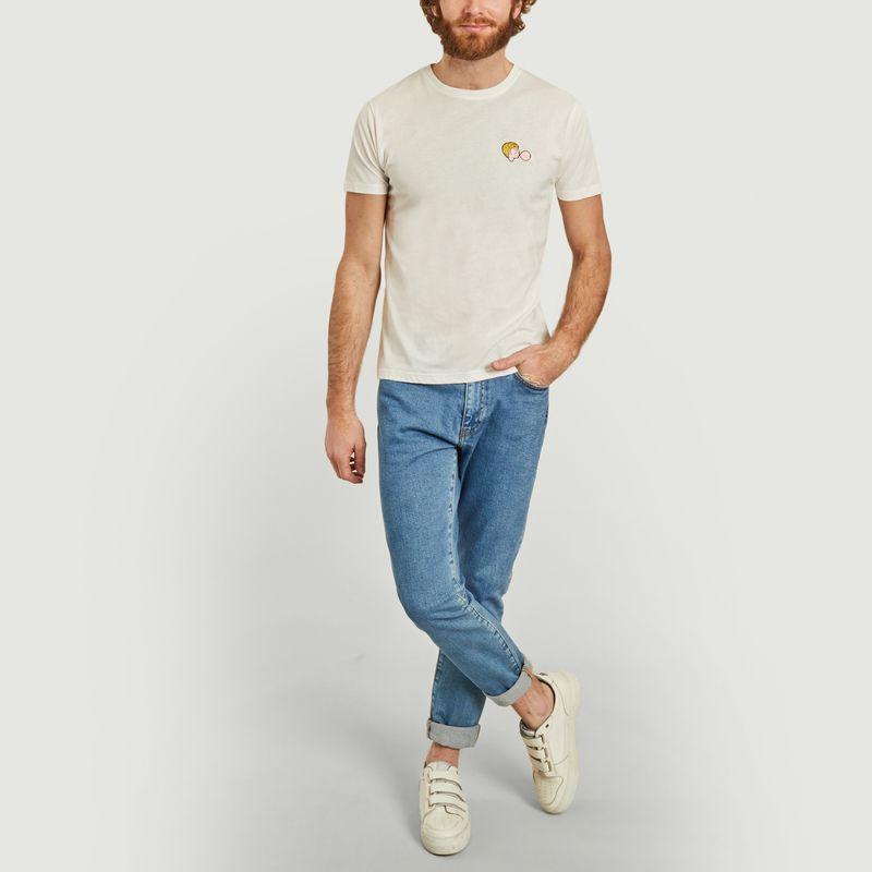 T-shirt Booble Gum - Olow