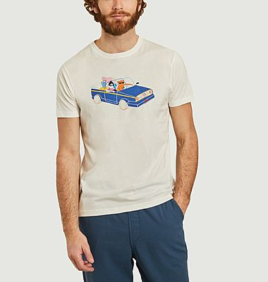 T-shirt Covoit