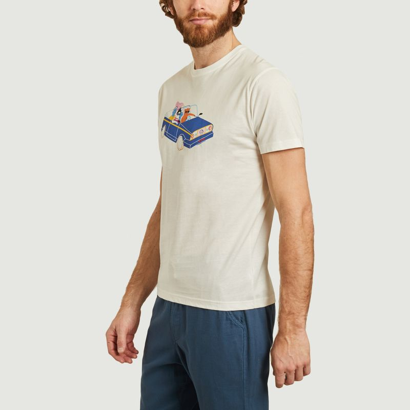 T-shirt Covoit - Olow