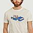 matière T-shirt Covoit - Olow