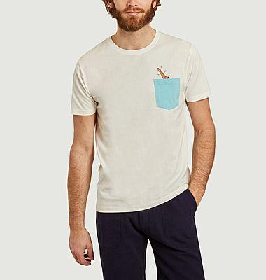 T-shirt Dive 21