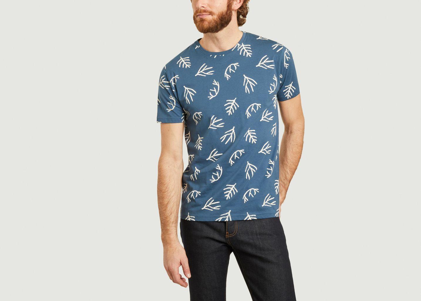 T-shirt Lophelia  - Olow