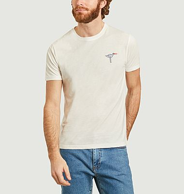 T-shirt Oystercatcher