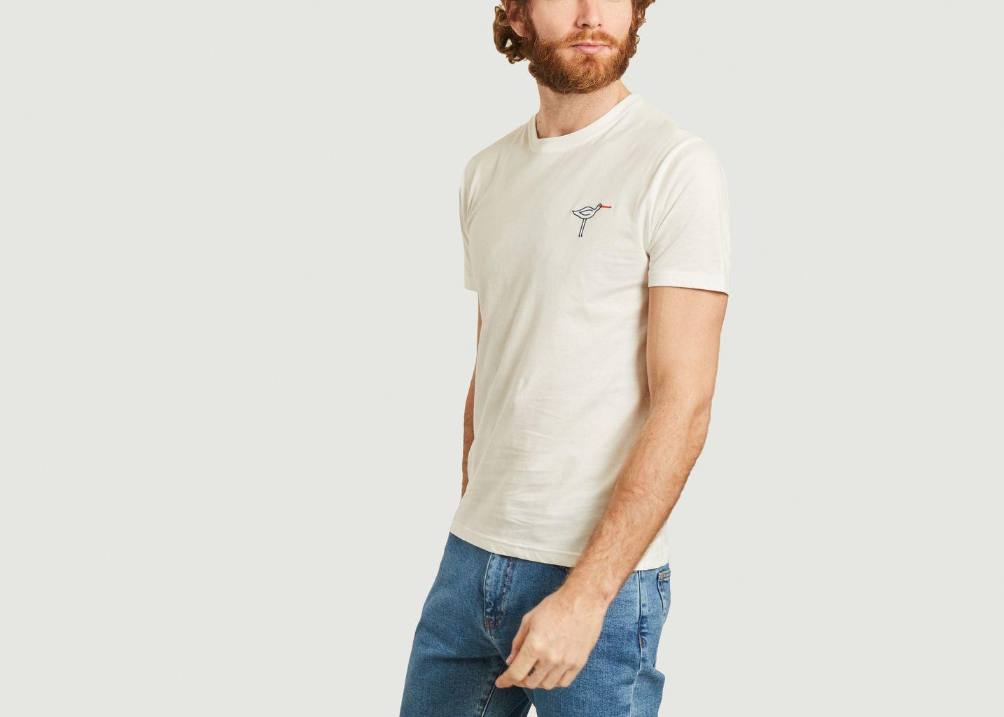T-shirt Flamants - Olow
