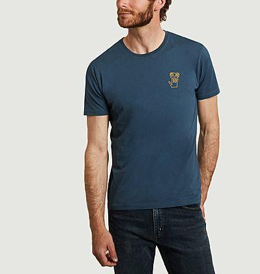T-shirt Palm Hand
