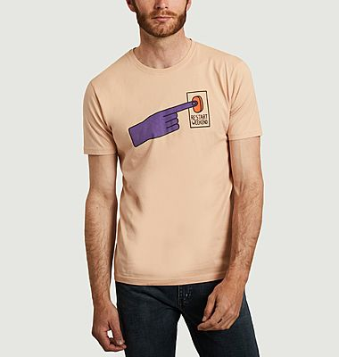 T-shirt Restart weekend