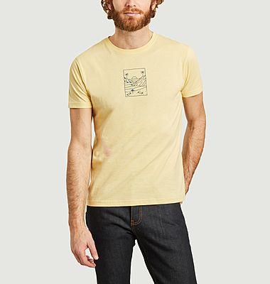 T-shirt Sea Rocks
