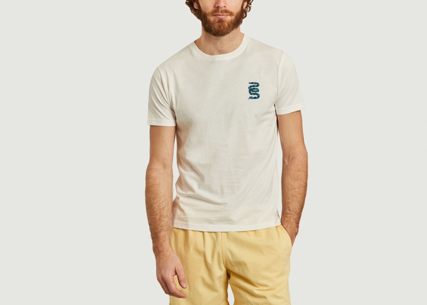 T-shirt Snake  - Olow