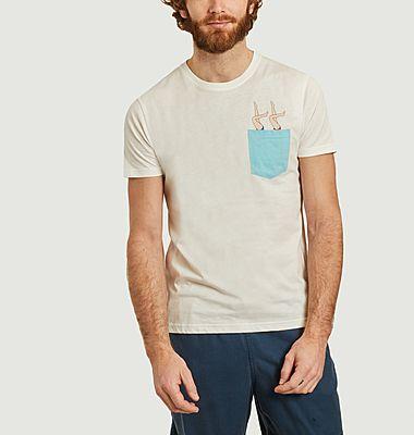 T-shirt Synchro 21