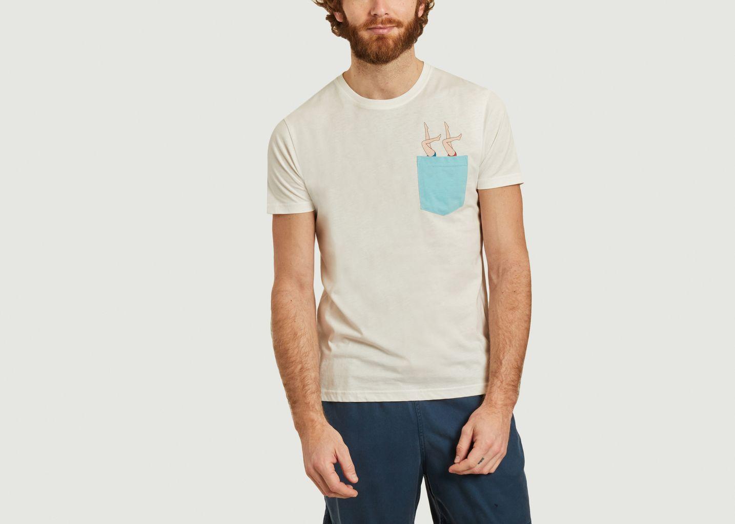 T-shirt Synchro - Olow