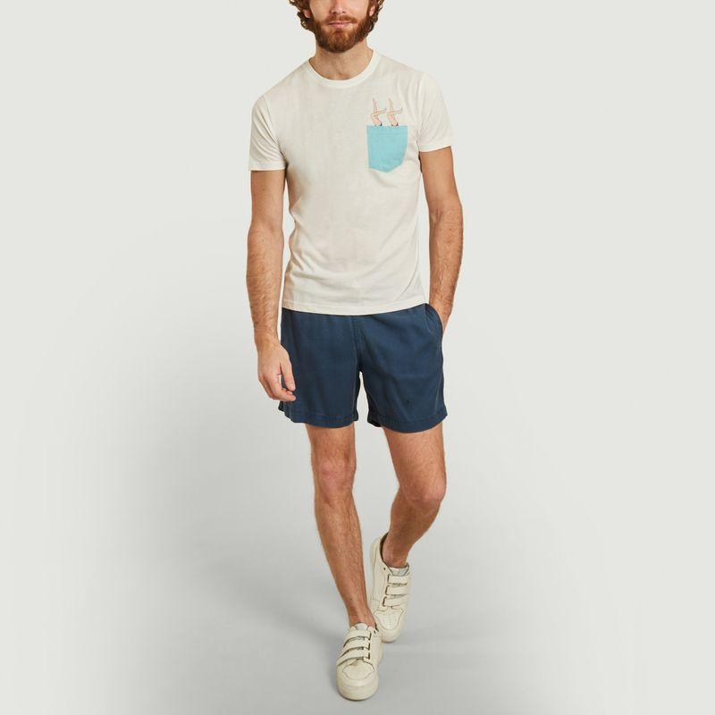 T-shirt Synchro 21 - Olow