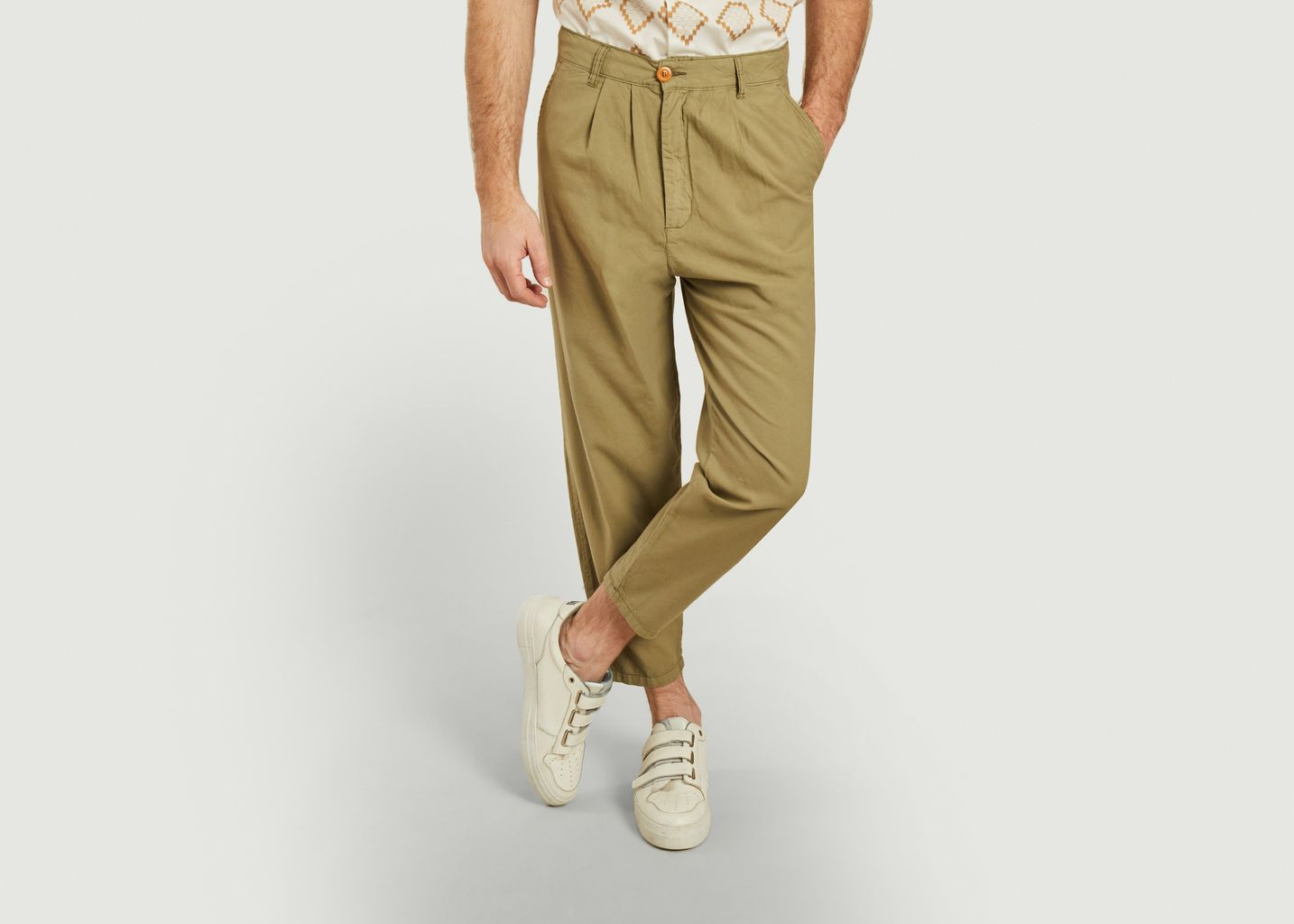 Pantalon Swing 21 - Olow