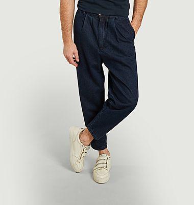 Pantalon Swing 21 denim