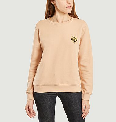 Sweatshirt Tigris en coton biologique