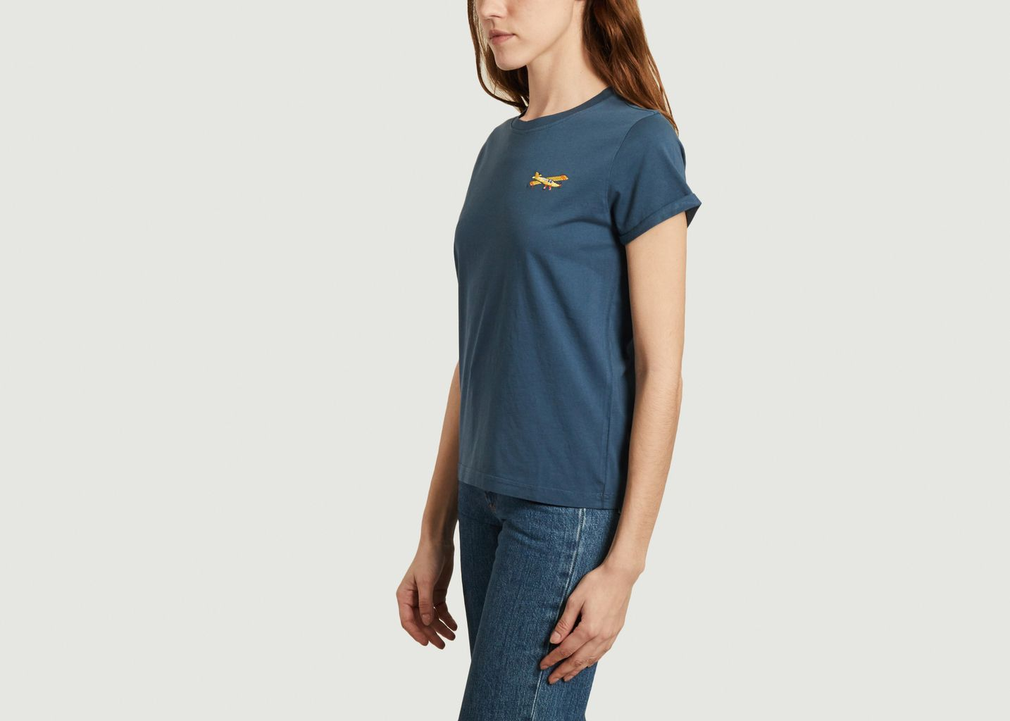 T-shirt Landing - Olow