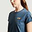 matière T-shirt Landing - Olow