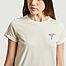 matière T-shirt Oystercatcher - Olow