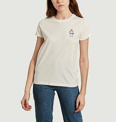T-shirt Tourist