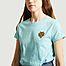 matière T-shirt Tigris - Olow