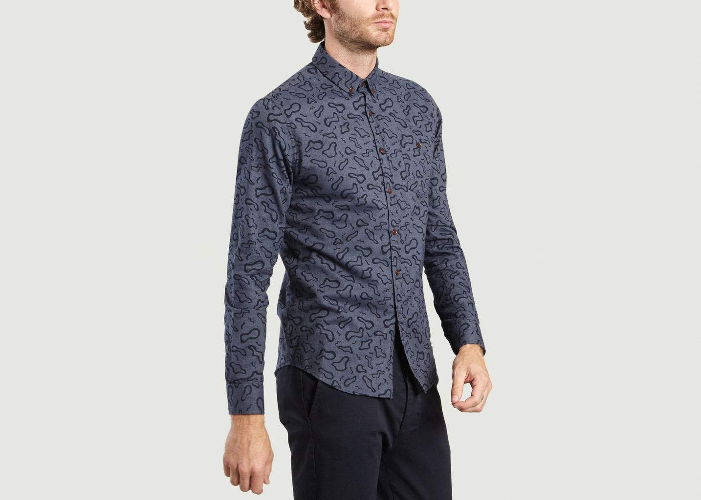 Chemise Songes - Olow