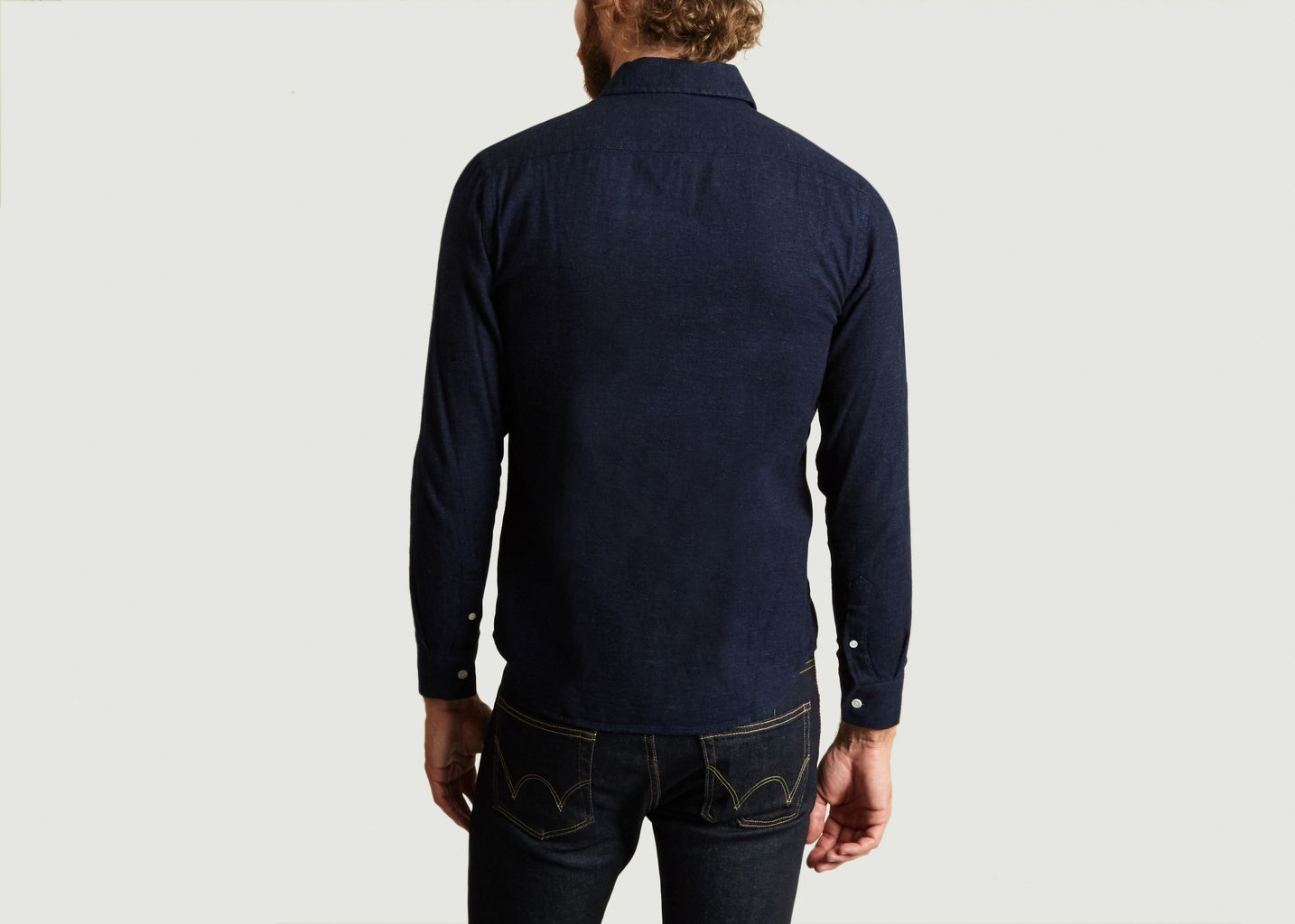 Chemise Artise - Olow