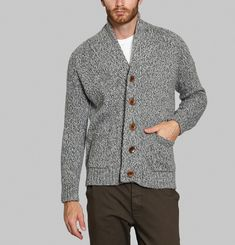 Weekend Cardigan