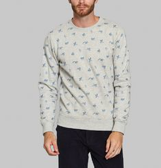 Sweatshirt Daffy