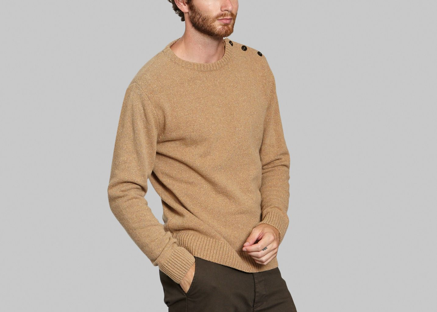 Pull Paimpol - Olow