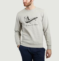 Smokeboard Sweatshirt