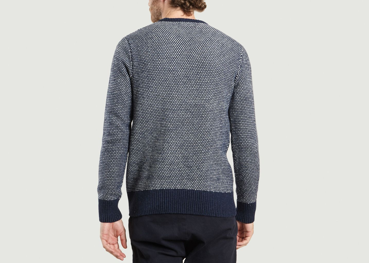 Pull Giboule - Olow