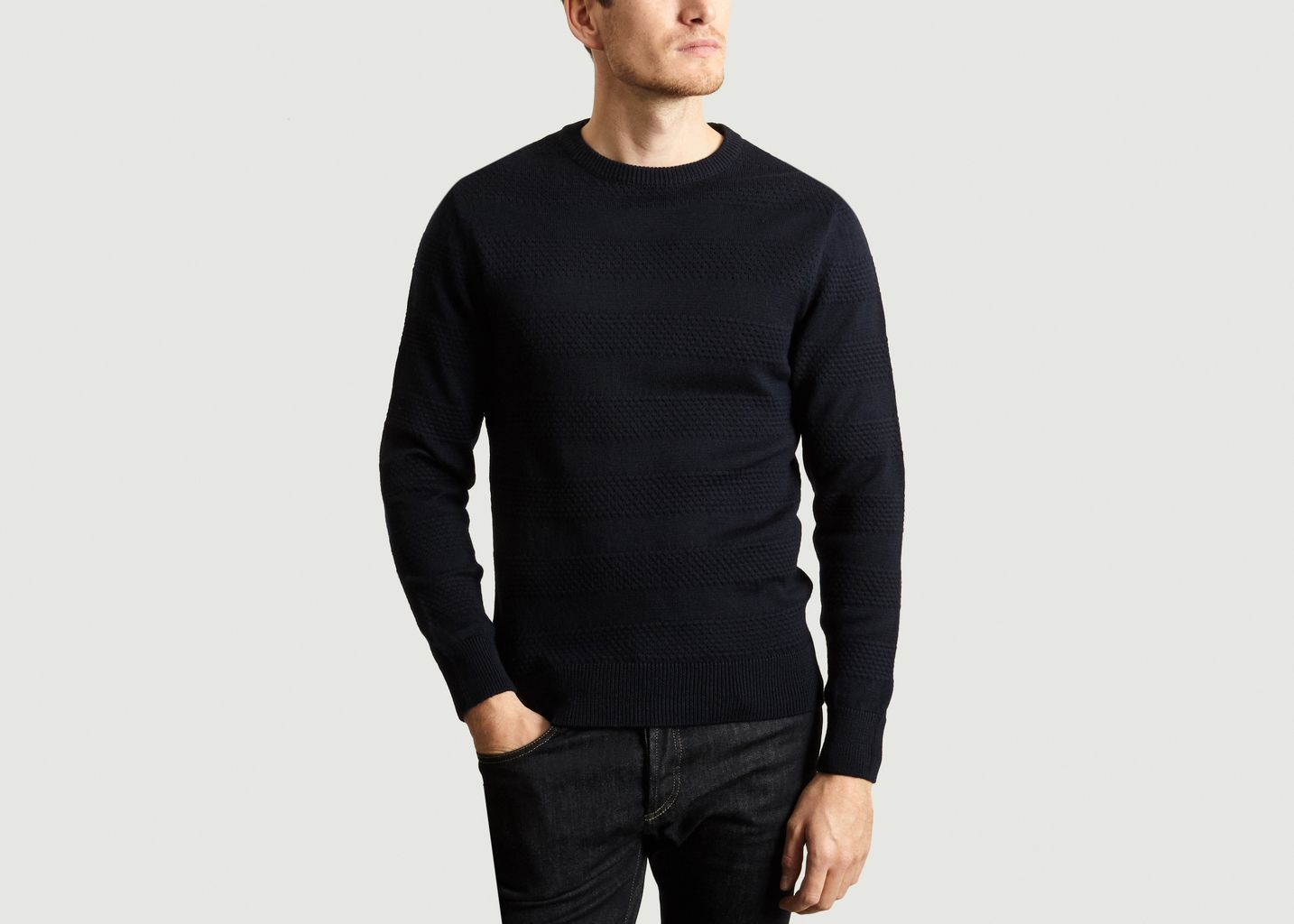 Pull Marsoin - Olow