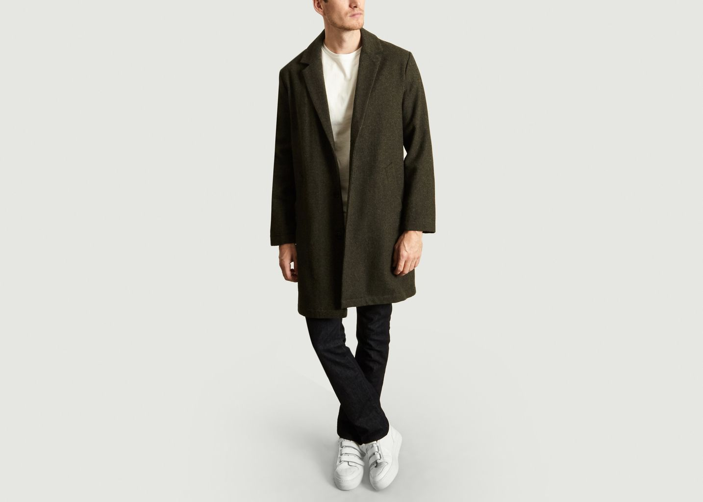 Manteau Tang - Olow
