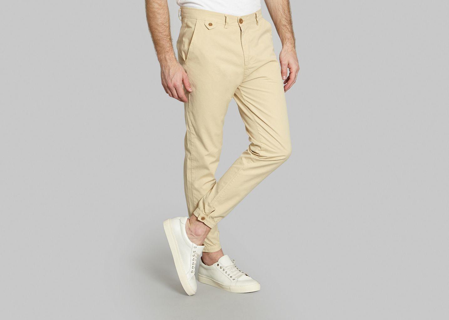 Pantalon Quiet  - Olow