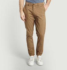 Koeppler Trousers