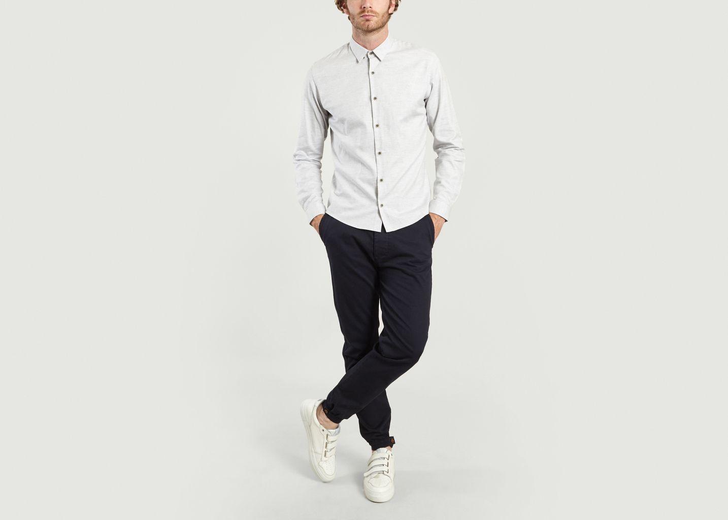 Pantalon Koeppler - Olow
