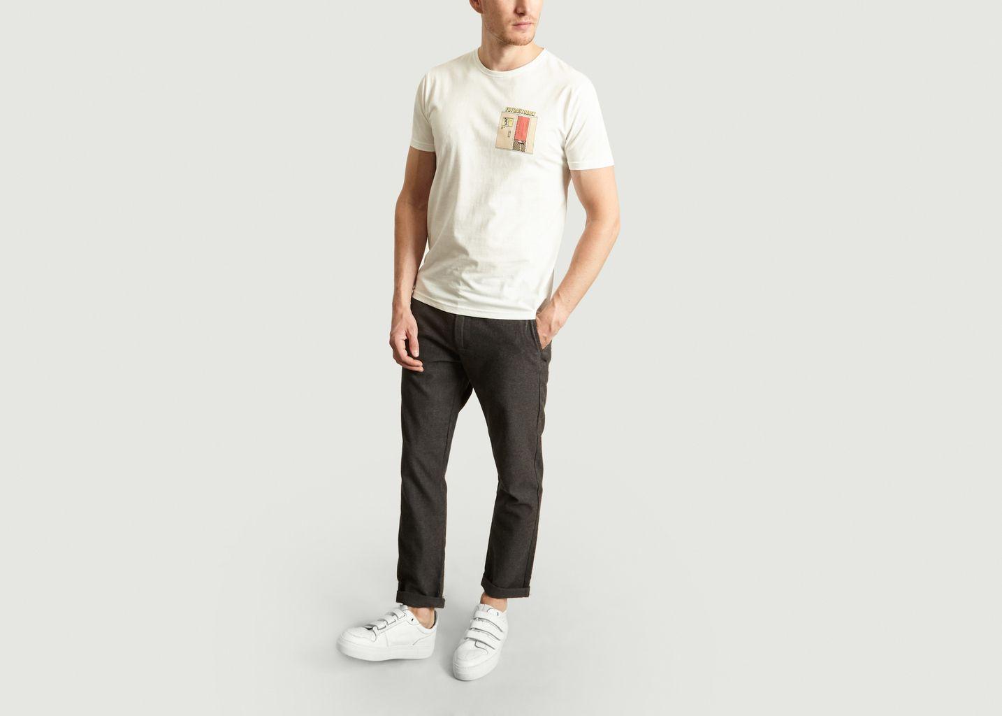 Pantalon Chino - Olow