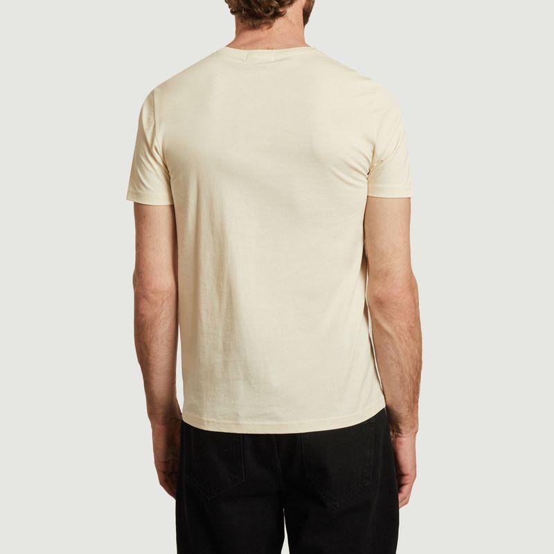 T-shirt en coton bio Colorful Bird - Olow