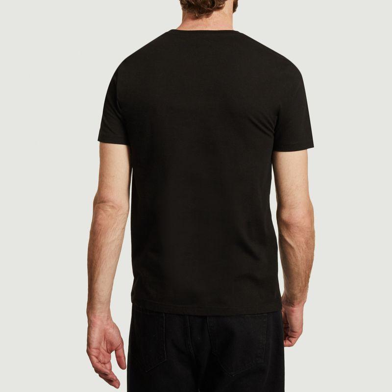 T-shirt en coton bio Mouette - Olow