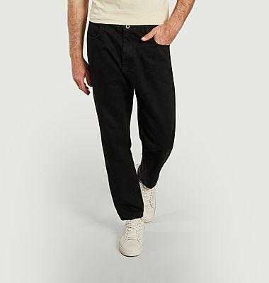 Pantalon en denim Jacquot
