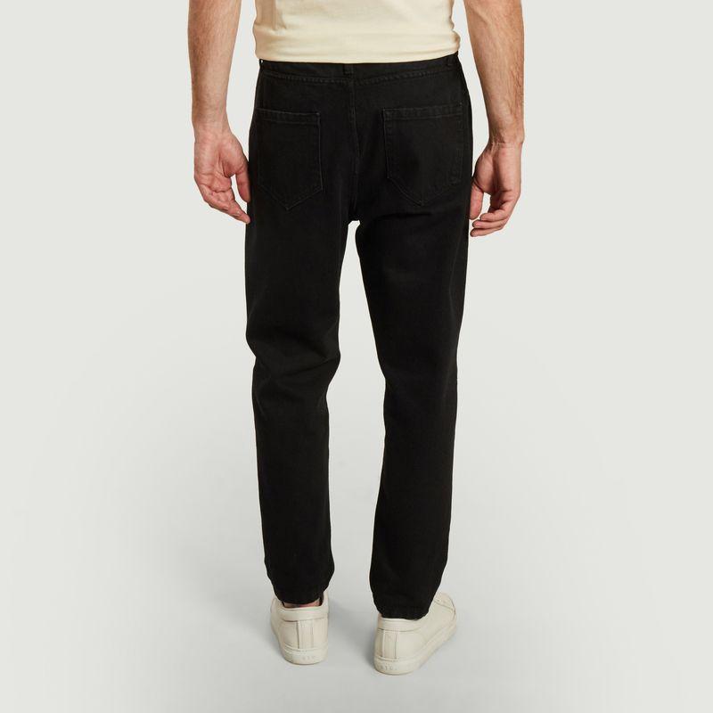 Pantalon en denim Jacquot - Olow