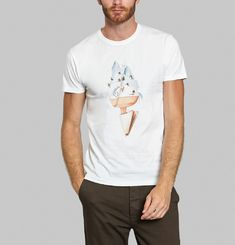 Ski Slope T-shirt