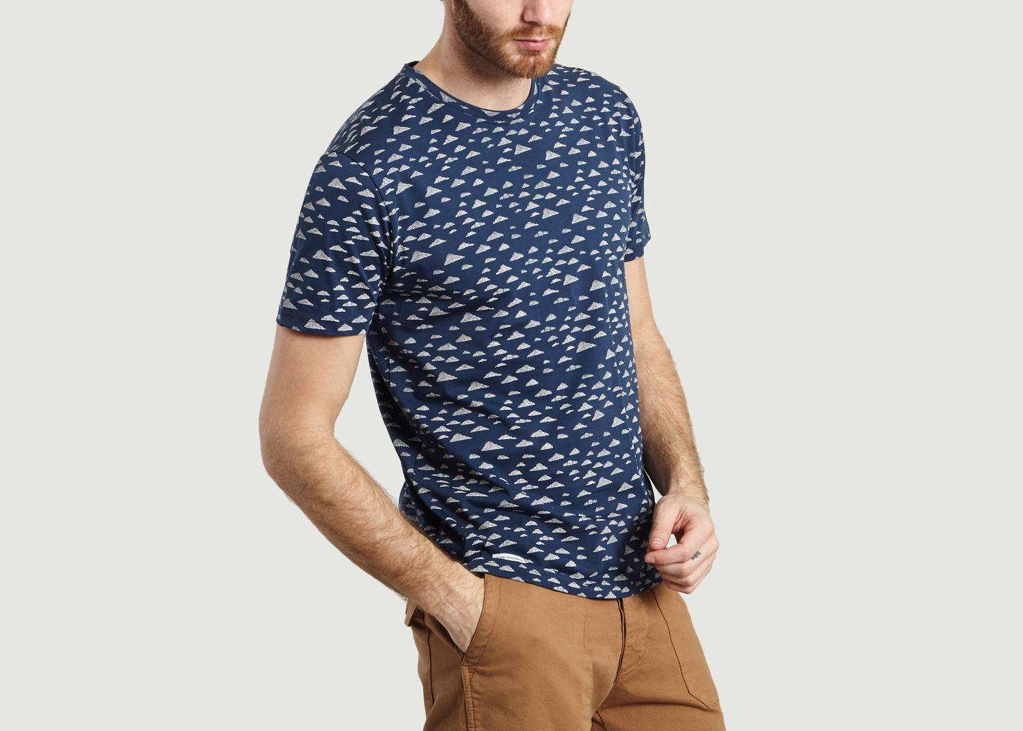 T-Shirt Dreams  - Olow