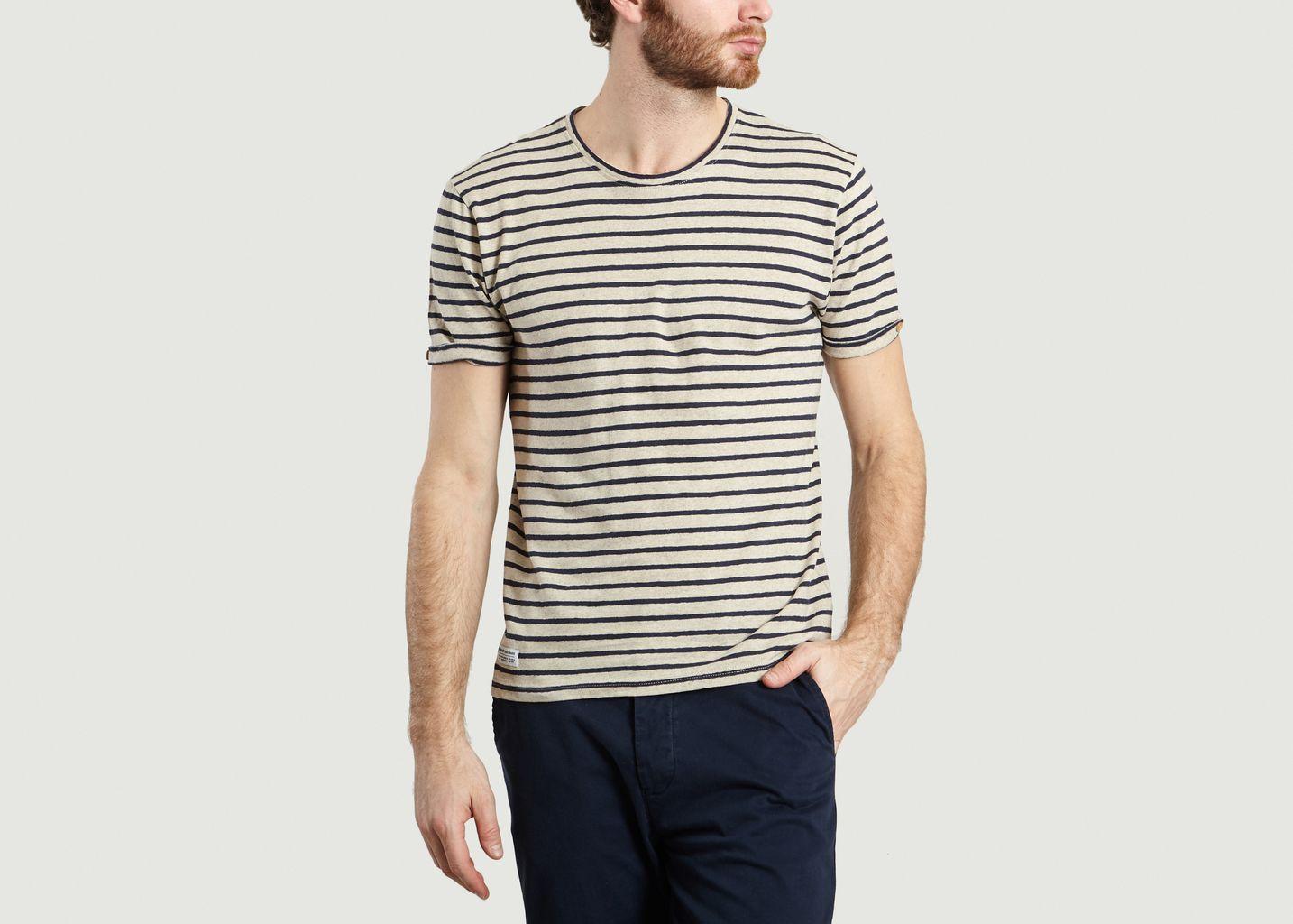 T-Shirt Nautilus  - Olow