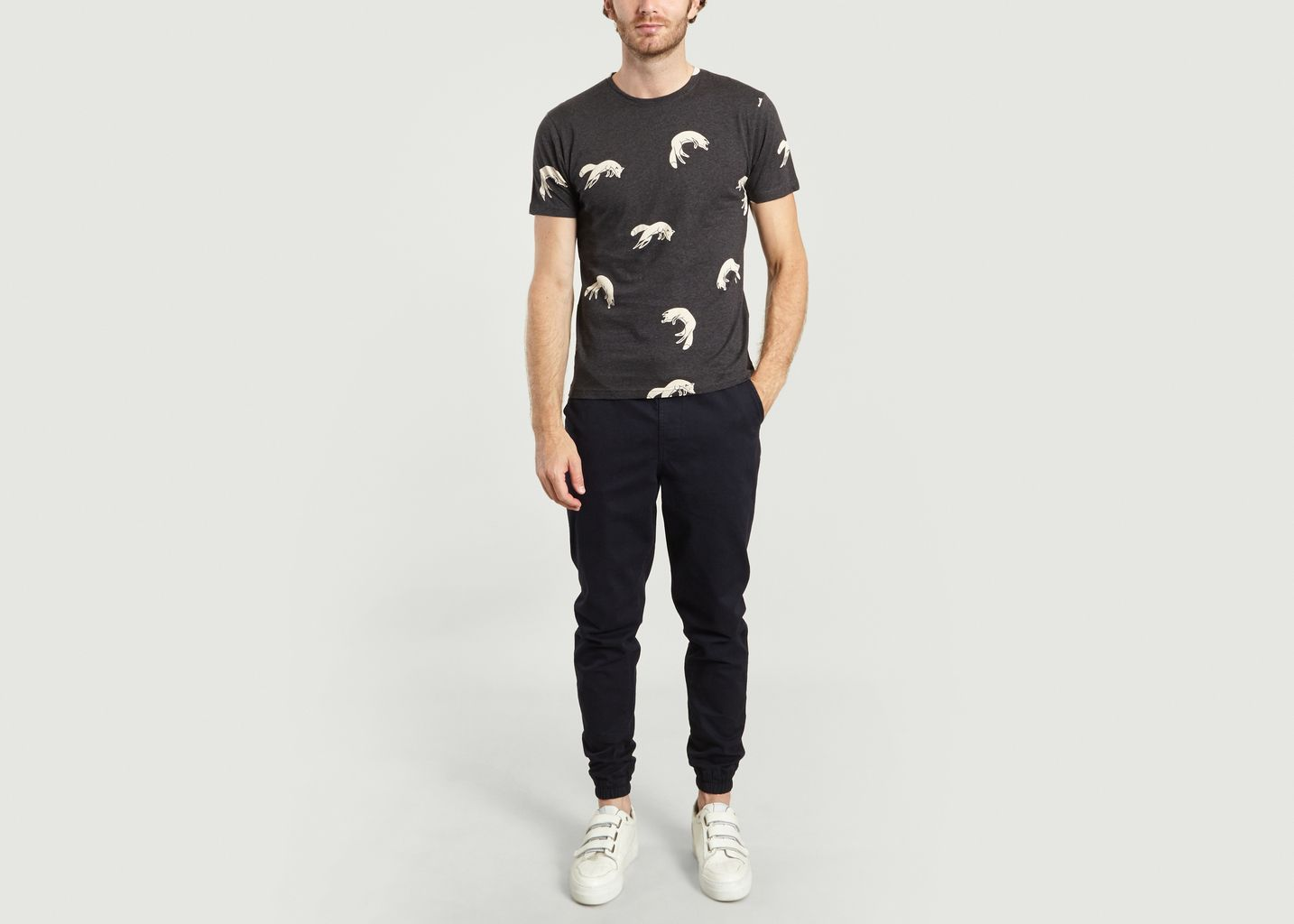 T-Shirt Renardos - Olow